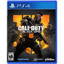 SONY PlayStation4 Call Of Duty Black Ops IIII Game
